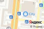 Схема проезда до компании Cup of Joe в Астрахани