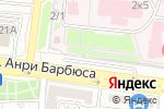 Схема проезда до компании Ставропольский мясокомбинат в Астрахани