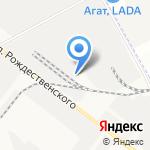 Прочность на карте Астрахани
