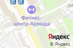 Схема проезда до компании Оптика №2 в Астрахани
