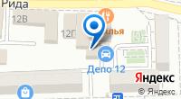 Компания Ночной Город на карте