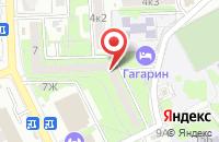 Схема проезда до компании Племенной Фелинологический Центр «Астр Кэт» в Астрахани