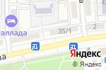 Схема проезда до компании Эконом-стоматология в Астрахани
