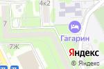 Схема проезда до компании Служба по эвакуации автотранспорта в Астрахани