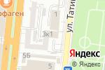 Схема проезда до компании Ленинский районный суд в Астрахани