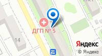 Компания Арт Багет на карте