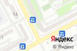 Схема проезда до компании Бабаевский в Астрахани