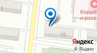 Компания Спецторг на карте