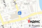 Схема проезда до компании Детский сад №14 в Астрахани