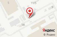 Схема проезда до компании Пункт приема макулатуры и полиэтилена в Астрахани