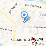 ПРОМБАЗА.СУ на карте Астрахани