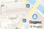 Схема проезда до компании Магазин игрушек в Астрахани