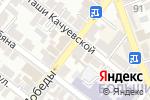 Схема проезда до компании Zoo Winner`s Line в Астрахани
