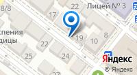 Компания Торговый дом на карте