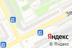 Схема проезда до компании Янковая и К в Астрахани