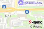 Схема проезда до компании Диагностический кабинет в Астрахани