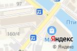 Схема проезда до компании Магазин ковров в Астрахани