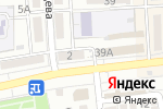Схема проезда до компании Ломбард Оникс в Астрахани