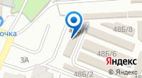Компания 33 шурупа на карте