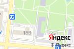 Схема проезда до компании Астраханский государственный технический университет в Астрахани
