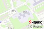 Схема проезда до компании Детский сад №38 в Астрахани