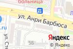 Схема проезда до компании Маэстро в Астрахани
