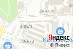 Схема проезда до компании НЕМО в Астрахани
