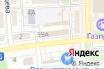 Схема проезда до компании Государственный архив Астраханской области в Астрахани