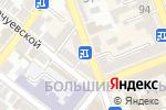 Схема проезда до компании Ювелирный магазин в Астрахани
