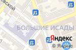 Схема проезда до компании Связной в Астрахани