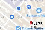 Схема проезда до компании Магазин дисков в Астрахани