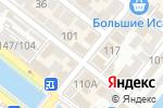 Схема проезда до компании Магазин инструментов в Астрахани