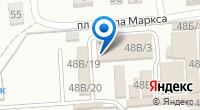 Компания Сеть магазинов дверей на карте