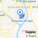 МастерОК на карте Астрахани
