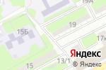 Схема проезда до компании Дмитрий в Астрахани