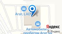 Компания Мебельный цех на карте