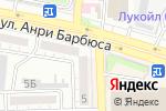 Схема проезда до компании АТЛ Сервис Плюс в Астрахани