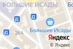 Схема проезда до компании Свет обоев в Астрахани