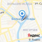 1000 мелочей бисер на карте Астрахани