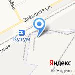 АстБетонСтрой на карте Астрахани