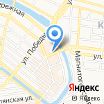 Лучшее золото на карте Астрахани