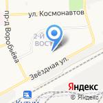 Дмитрий на карте Астрахани