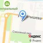 BAOLOFT на карте Астрахани