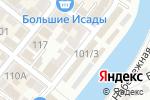 Схема проезда до компании Магазин часов в Астрахани