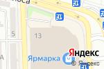 Схема проезда до компании Банкомат, АКБ Авангард, ПАО в Астрахани