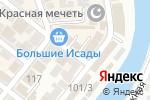 Схема проезда до компании Постройка в Астрахани