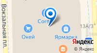 Компания Просто мама на карте