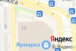 Схема проезда до компании 1000 и одна сумка в Астрахани