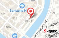 Схема проезда до компании Магазин-эконом в Астрахани