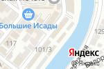 Схема проезда до компании У хозяюшки в Астрахани